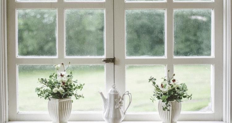 Fenster-Lebensdauer